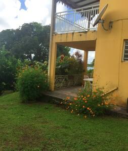 Schönes Studio mit Garten & Wifi