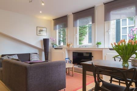 Heerlijk eigen huisje aan de IJssel