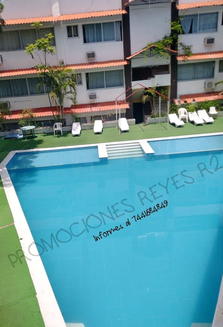 Hotel Reyes R2-A4.1