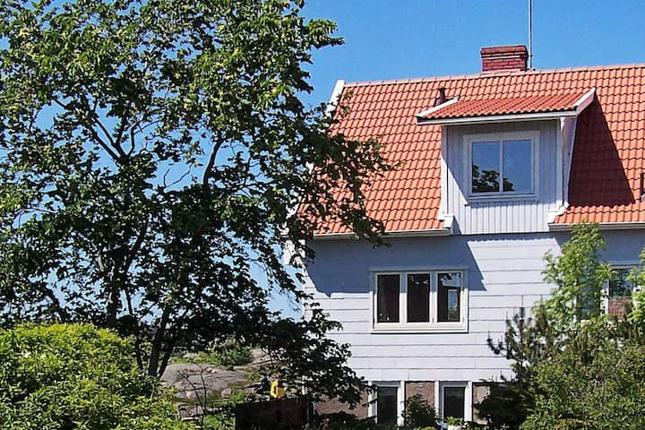 4 person holiday home in HOVENäSET