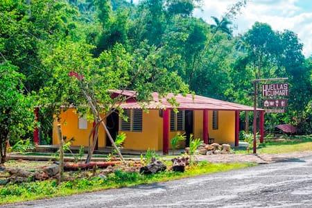 Cozy country home in Soroa (Room 2) - Soroa
