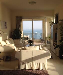 Pearl Viva Bahriya view of West Bay