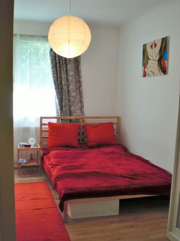 Vienna-a cosy room is waiting for you! - Vídeň - Byt