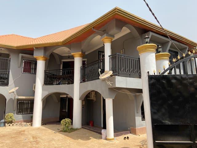 Residence privée Baldette