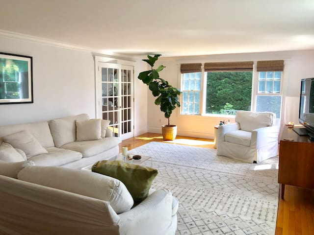 New listing 4 Bedroom 3.5 Bath house on Nantucket!