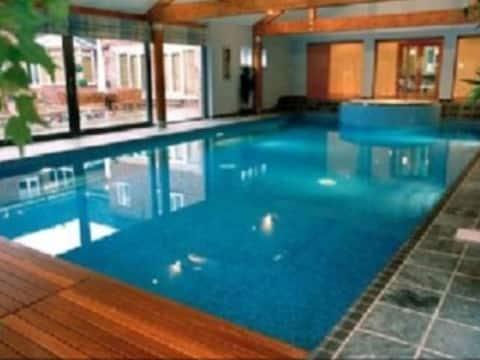 Magnificent 18th century , 5 star luxury spa
