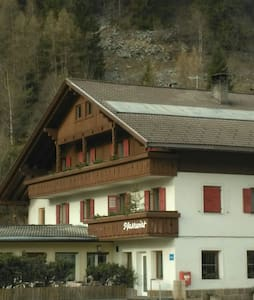 Urlaub im Bergparadies - Sand in Taufers - Bed & Breakfast