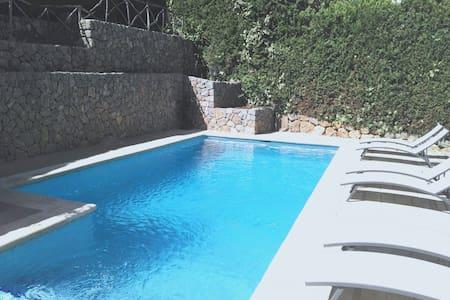 Valldemossa with private pool - Villa