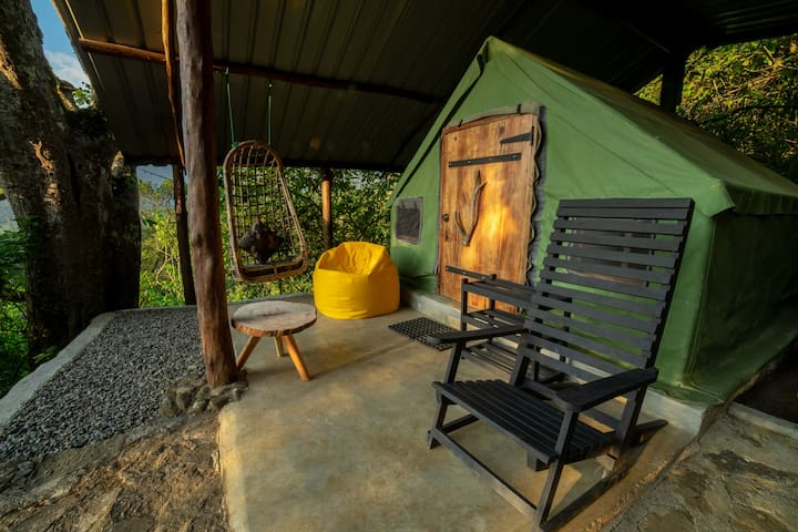 Venture Camps , Eco Lodge in Kandy