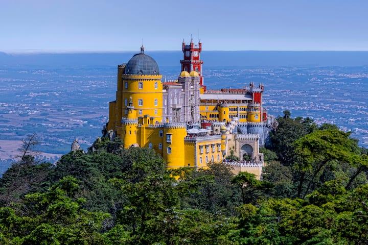 Sintra - UNESCO World Heritage Centre