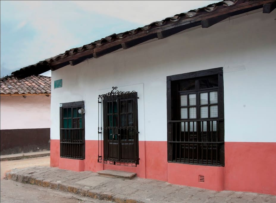 Typical beautiful casa at zacatlan puebla houses for for Casa mansion puebla