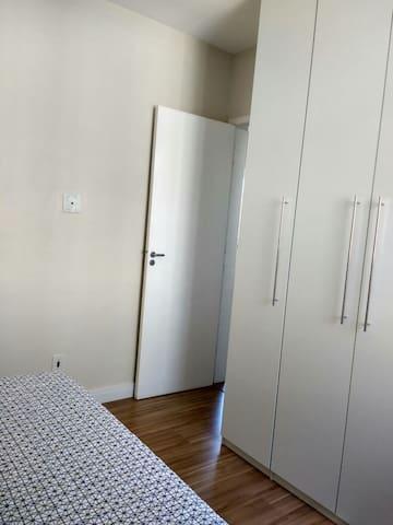 Apartamento em Jardim Limoeiro - Serra/ES - Serra - Appartement