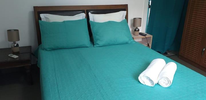 Corinne Villa Mauritius Grand Bay  P Room nu 7