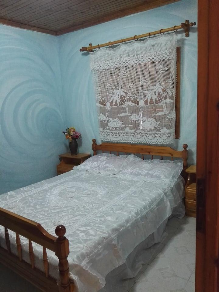 Private room near the sea (2nd)!