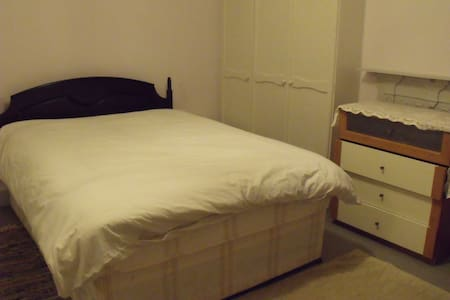 Comfortable Character Double Room - Huis