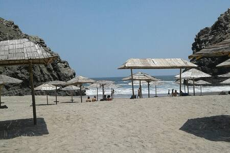 Asia - Beach and relax, Lima-Perú apartment 6 bed - 利马 - 公寓