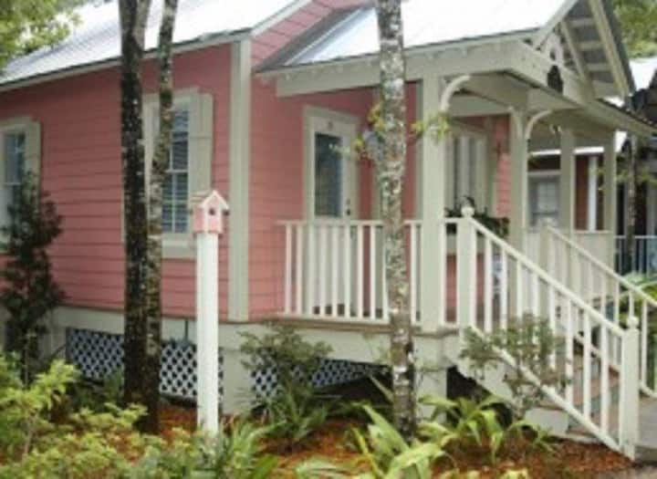 Steinhatchee Landing Cottage #26 Forest Breeze