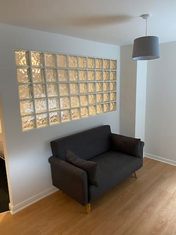 Cosy studio situated in the heart of Montrose