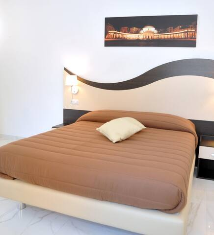 B&B Dipino Accommodation - Double room