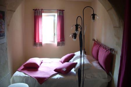 Quintessence  chambre d'hôtes - Troo