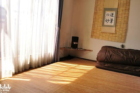 ☆Anna's house 2nd floor☆ - Machida - Hus