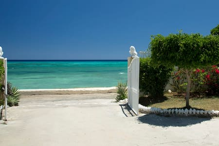 Calypso Villa Jamaica 2 bedrooms - Montego Bay  - Apartment
