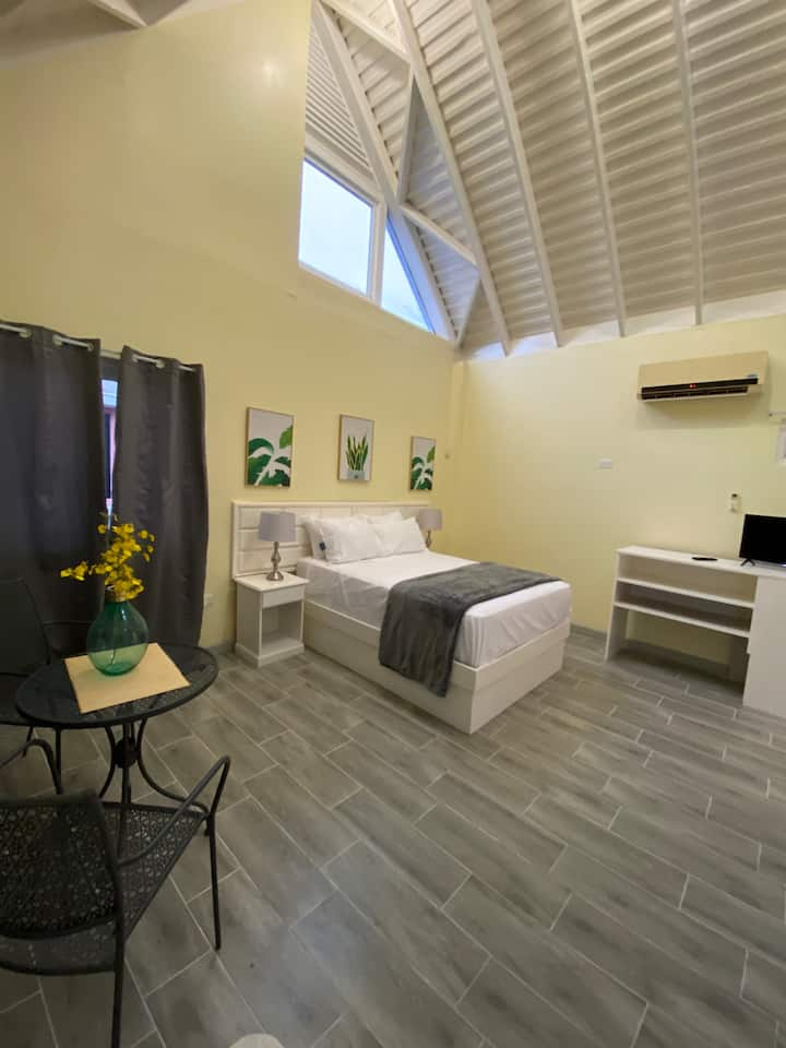 Newly Renovated Condo - Heart of Negril Town