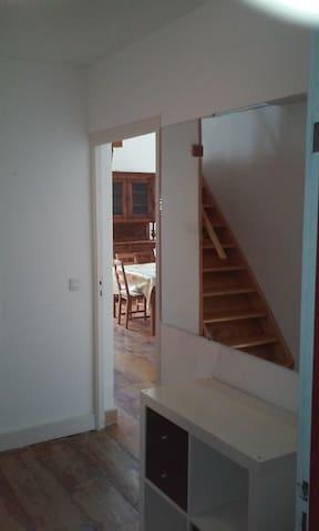 LOFT - Orange - Apartament