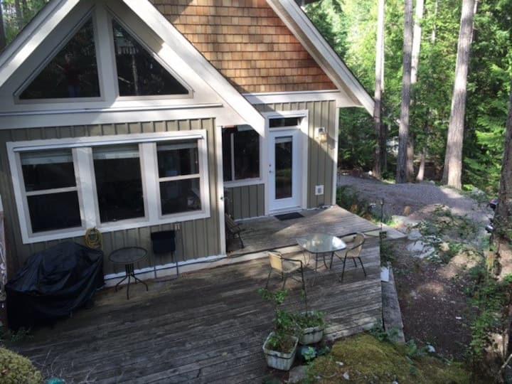 Garden Bay Cottage Retreat