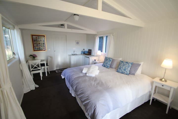 Braeside Studio - Enjoy your stay! - Millthorpe