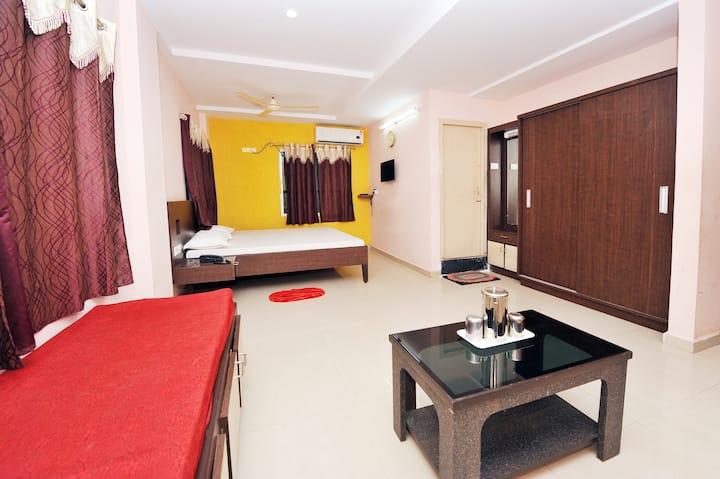 Shree Lakshmi Guest House