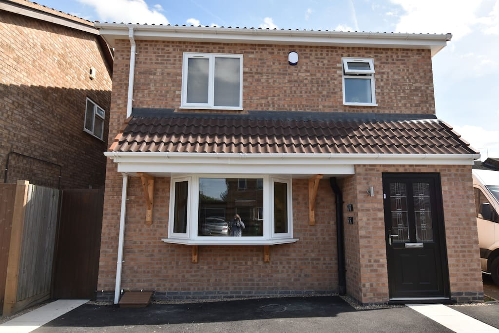 Bed Houses To Rent In Syston Leicester