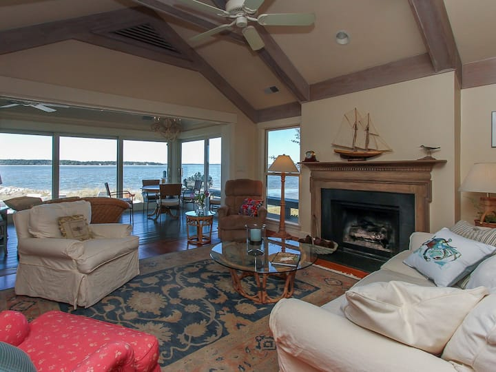 49 Lands End- 4Br with Direct Ocean Views