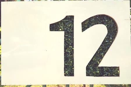 Garden Home No.12