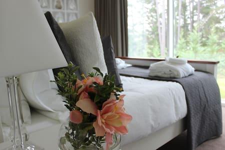 Pirralilla Estate Caretaker's Luxury Suite - Aldgate - 公寓