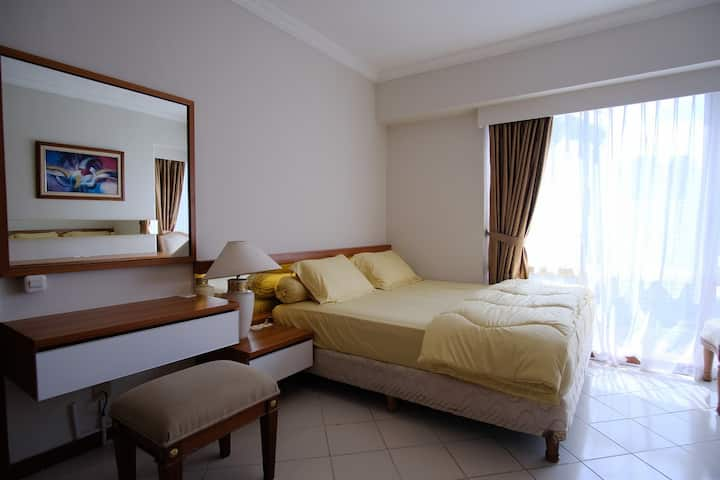 Clean and Nice Environment Apartment at Casablanca