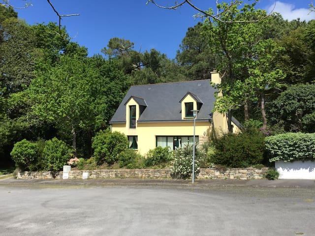 Résidence de Sainte Marine - Combrit - Casa