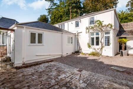Westholme Cottage - Torquay