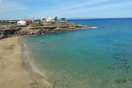 luxury villa next by the sea - Protaras
