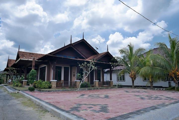 Cozy & Relaxing Villa Kayangan Banting Selangor