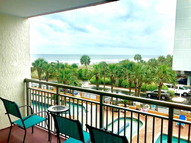 GREAT DEALS/Caravelle/Remodeled/3rd fl/Oceanview