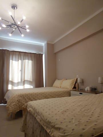 丁阿姨的家,7 - Xi'an - Wohnung