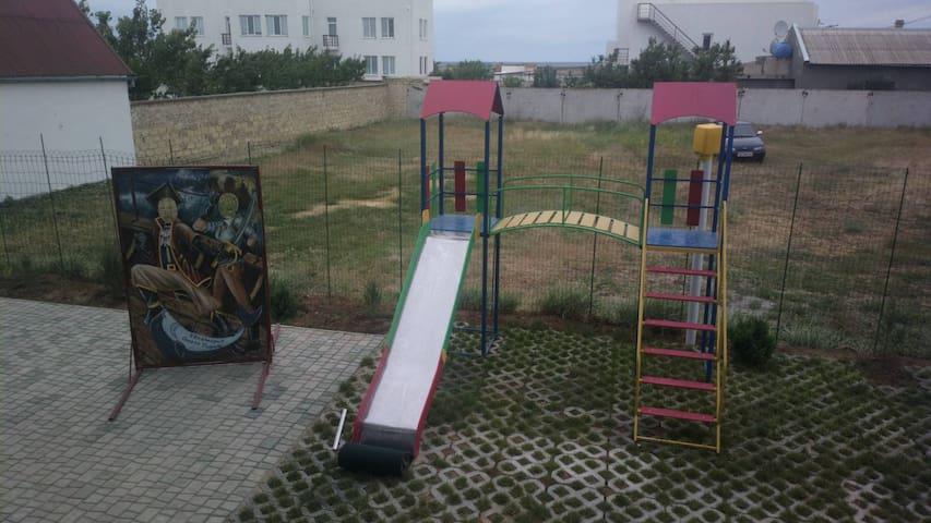 Отдых в Евпатории - Yekaterinburg - Huis
