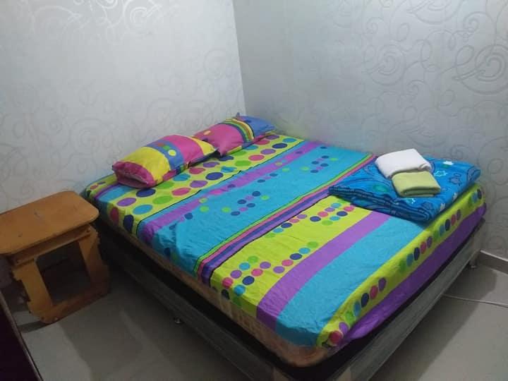 Entire apartment in Medellin private for you
