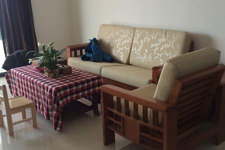 江景房 - 英德 - Apartament