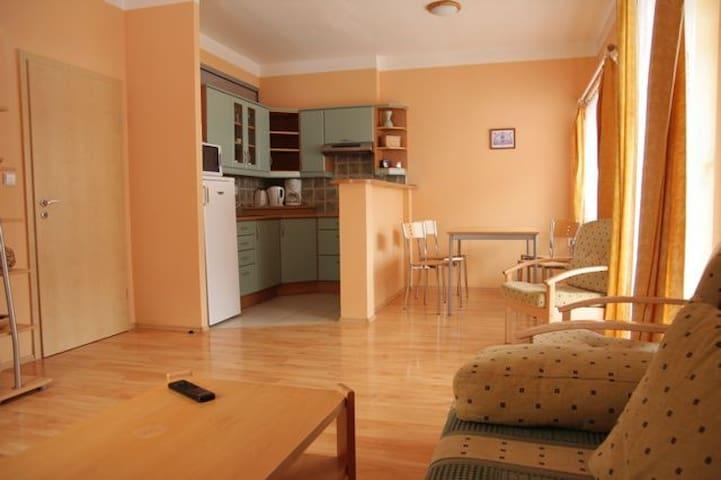 Apartmány Areál Ados Harrachov 362