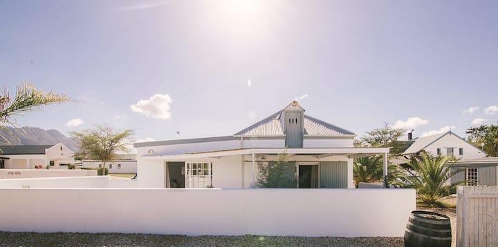 Shiraz Estate: Studio#1 in the Barn