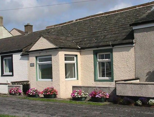 Mariners Cottage Allonby