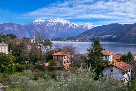 Residence i Tulipani Apt. 11 - Tremezzo