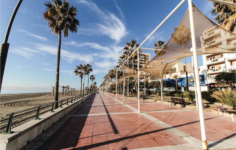 Holiday apartment with 3 bedrooms on 100m² in Estepona